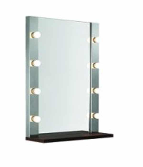 Specchi Con Luci Per Trucco.Specchio Trucco Con Luci Trilly