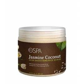 BCL SPA Skin Smoothing Rice Scrub Jasmine Coconut