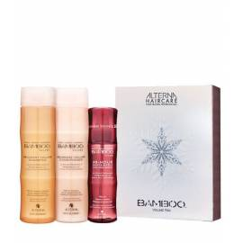 Bamboo Volume Trio Alterna