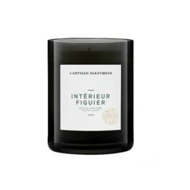 Bougie Parfumèe Intérieur Figuier
