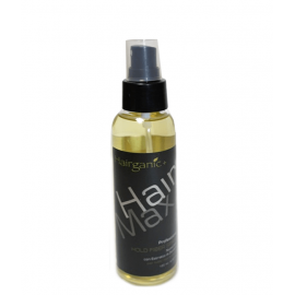 Hairganic Hair Max Hold Fiber Spray