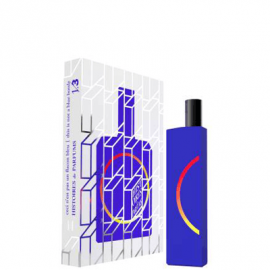 histoires de Parfums  this is not a blue bottle 1.3