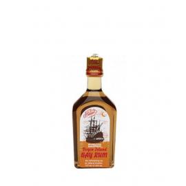 after shve bay rum