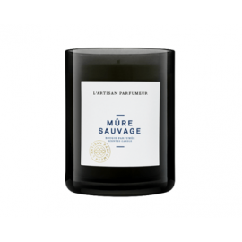 Bougie Parfumèe Mure Sauvage