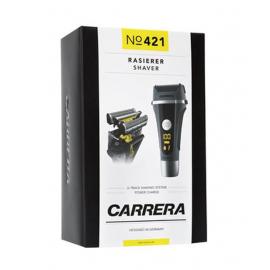 rasoio elettrico Carrera