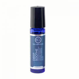 essenza in olio roll on deep soothe