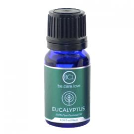olio essenziale eucalyptus