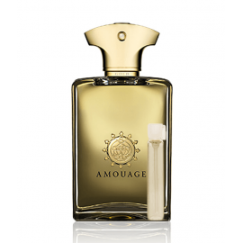 Amouge Gold Man Fialetta