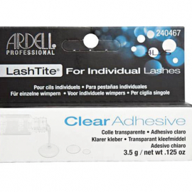 ardell lashtite clear