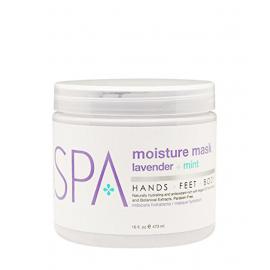 moisture mask lavender mint