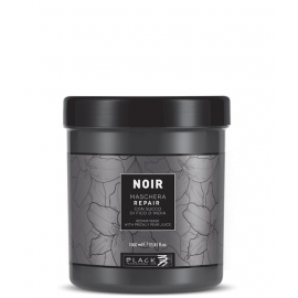 Black 3 Professional Mask Noir Repair