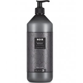 Black 3 professional Shampoo Noir Repair