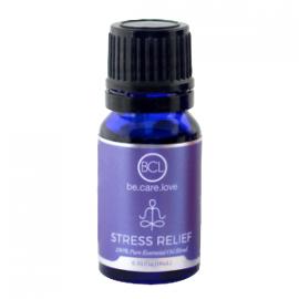 olio essenziale stress relief