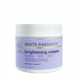 white radiance cream