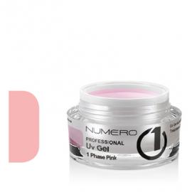 numero 1 phase pink gel