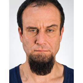 barba mento lunga