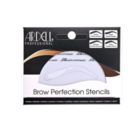ardell brow perfection stencils