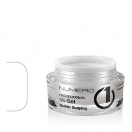 sculpting gel clear