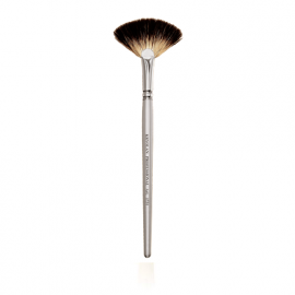 pennell kryolan fan brush