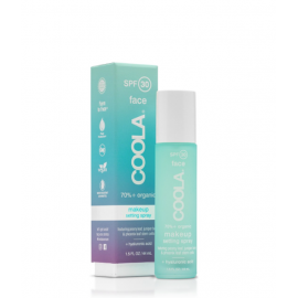 coola setting spray