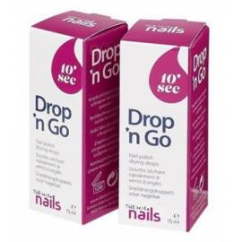 drop and go