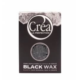 Créa Black Wax in Perle