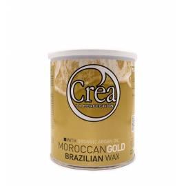 Créa Moroccan Gold Brazilian Wax