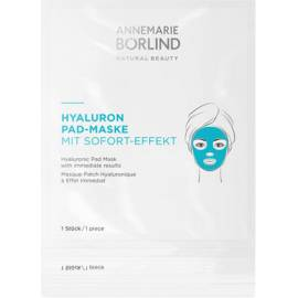 Hyaluronic Pad Mask Boerlind