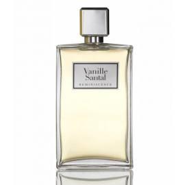 vanille santal edt Reminescence
