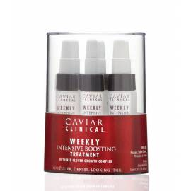 Caviar Clinical Weekly Intensive Boosting Treatment Alterna