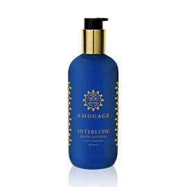 Amouage Interlude Woman Lozione Corpo