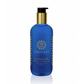 Amouage Interlude Woman Bath & Shower Gel