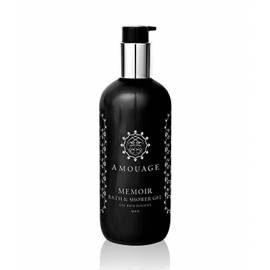 Amouage Memoir Man Bath & Shower Gel
