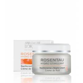 Rosentau Rose Dew - Night Cream