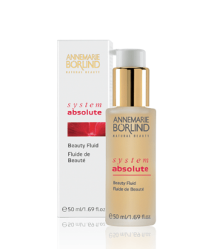 Annemarie Borlind System Absolute Beauty Fluid